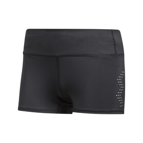 adidas AdiZero Booty Shorts Women black
